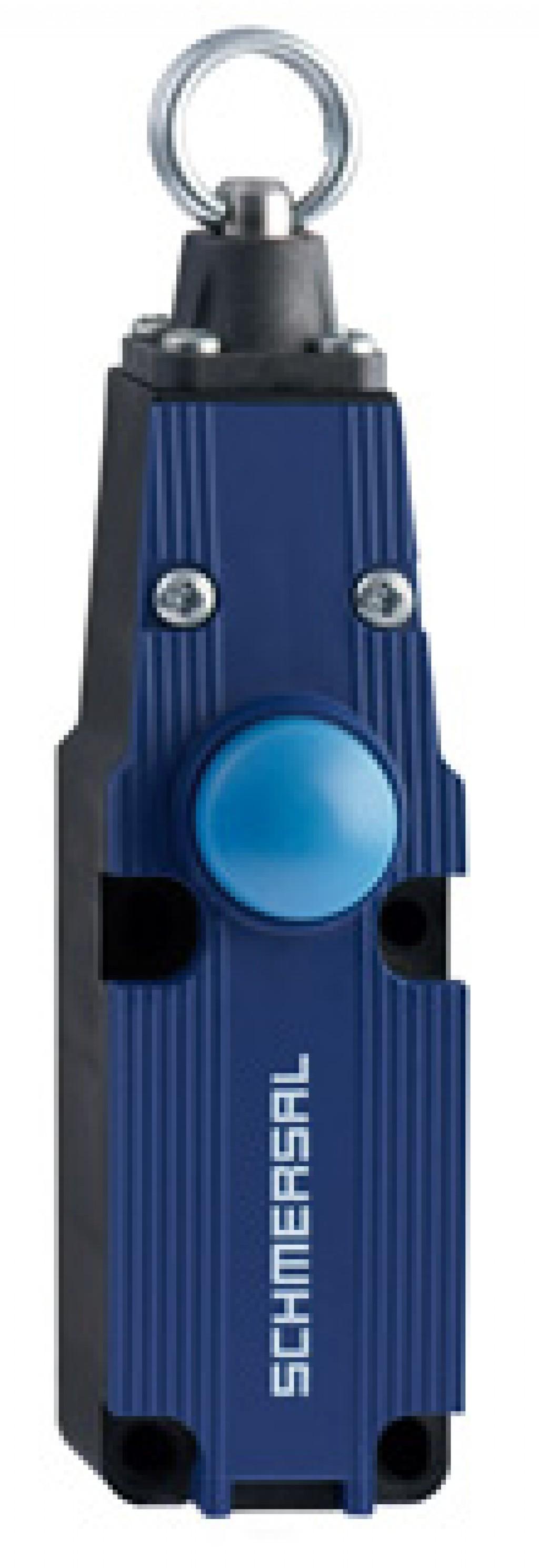 Chave de Emergência ZQ 700-02