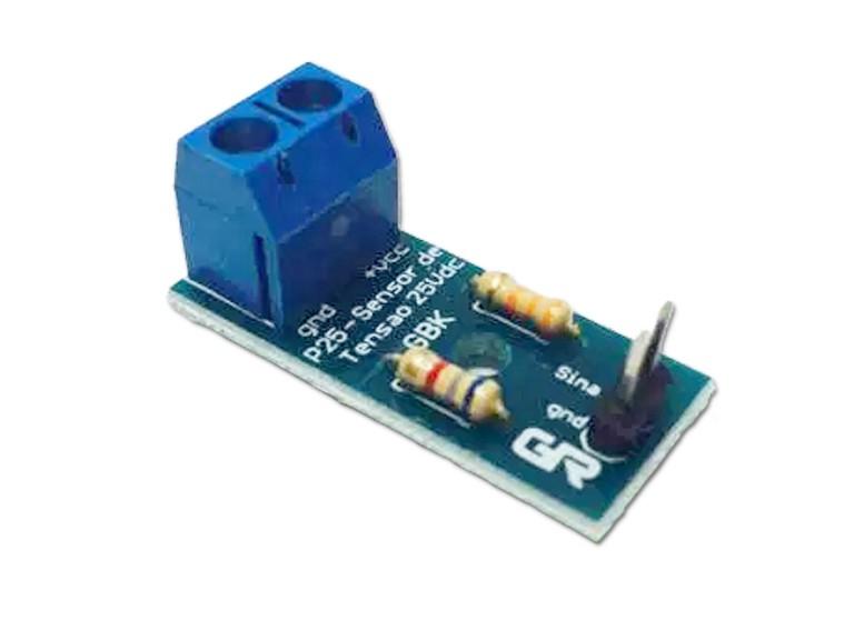 p25 gbk sensor de tensao dc eletru s componentes eletrônicos