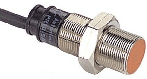 Sensor Indutivo PR18-5DP Autonics