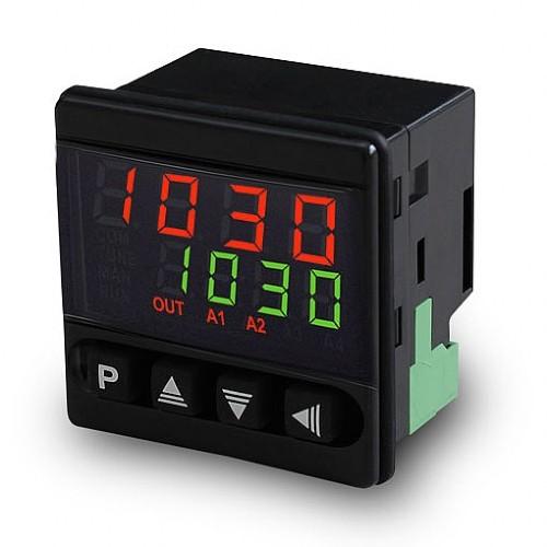Controlador de Temperatura N1030 Novus