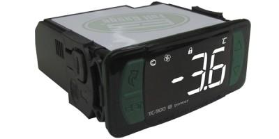 TC-900E POWER Termostato Digital Full Gauge