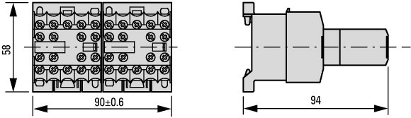 DILEM-10 220V50/60HZ - 21520