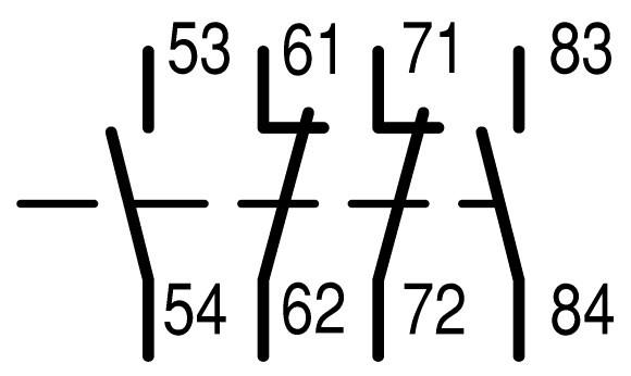 22DILE (2NA-2NF) - 10288 EATON