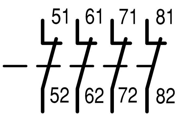 DILA-XHI04 (4NF) - 276424 EATON