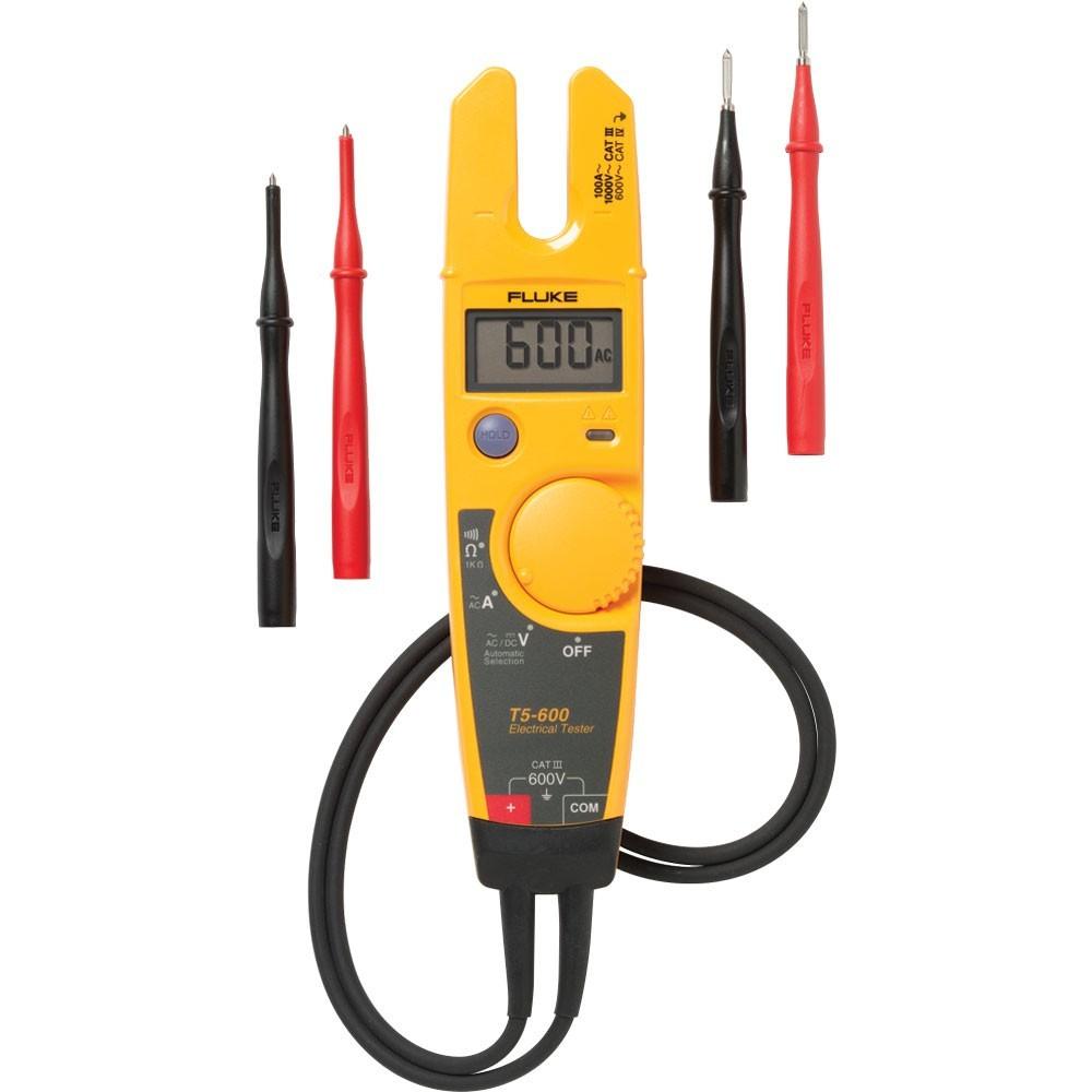 Testador Elétrico FLUKE T5-600