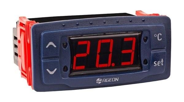 Controlador de Temperatura G201 Color