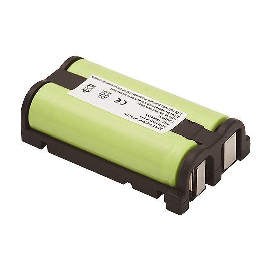 Bateria 2,4V 1500mAh AA Recarregável