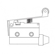 Chave Fim de Curso AZ-7121