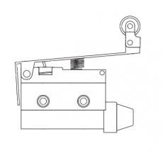 Chave Fim de Curso AZ-7124
