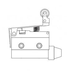 Chave Fim de Curso AZ-7141