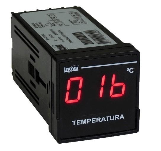 Termômetro Tipo J INV-3715