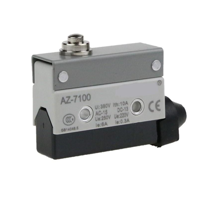 Chave Fim de Curso AZ-7100