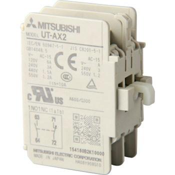 Contato Auxiliar UT-AX2BC 1A1B