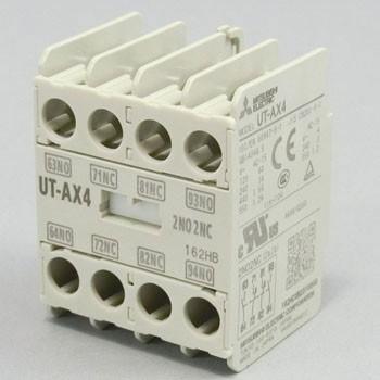 Contato Auxiliar UT-AX4BC 2A2B