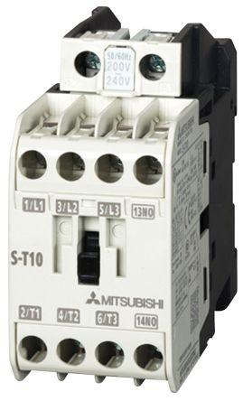Contator S-T10BC