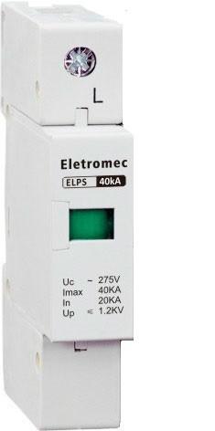 Protetor Contra Surto ELPS-401-275