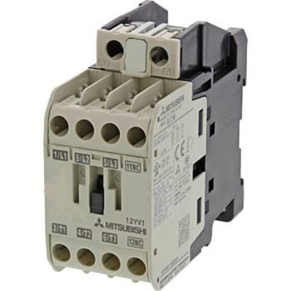 Contator SD-T12BC