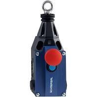 Chave de Segurança ZQ 900-02
