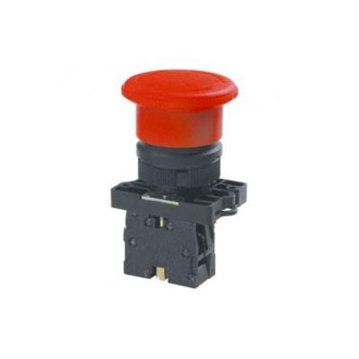 Botão de Emergência Bate/puxa HB2-ET42