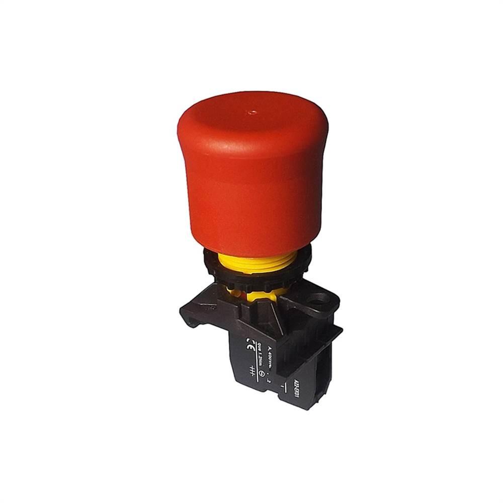 Botão de Emergência Bate/puxa A22-RPV/K01 70024896