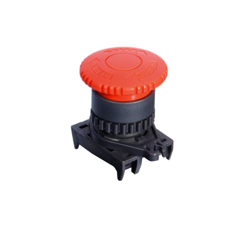 Botão de Emergência S2ER-E3R