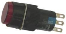 Lâmpada LED para Botões BHS 220V