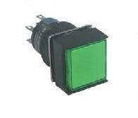 Botão Verde HB16-22TDS