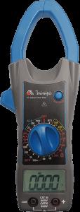 Alicate Amperímetro 1000ª AC/CAT III 600V – ET-3201